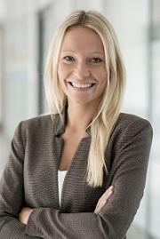 Nicole Heß, M.Sc.