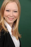 Dr. Nadine Fischer (geb. Schirmer), MBR